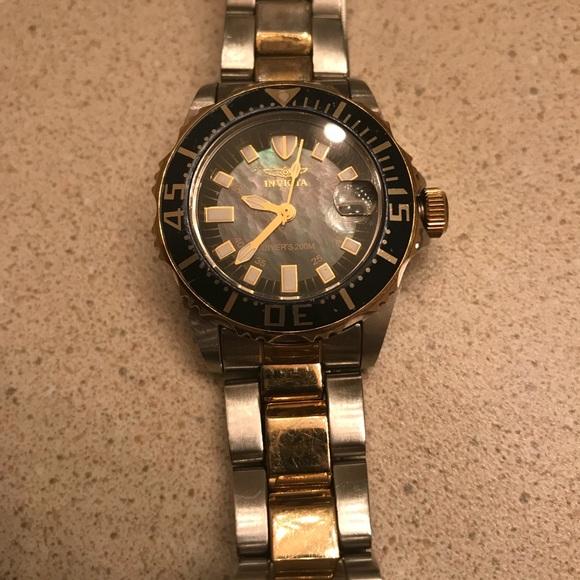 Invicta Accessories - Women s invicta pro diver 2960 watch 696a096ea